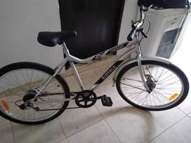 Bicicleta Buffalo charger