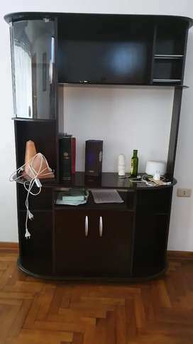 Remato set (mesita + mesa comedor + bar)
