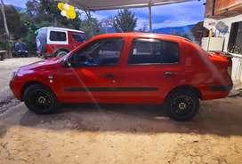 Vendo excelente Renault symbol en buen estado