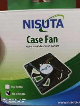 Cooler Nisuta