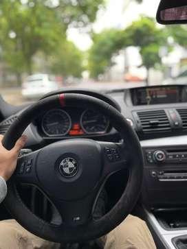BMW 135i TWO TURBO, ORIGINAL CON AGREGADOS DE ESTETICAS. UNICO EN SU ESTADO!