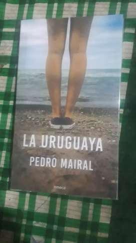 LA URUGUAYA (nuevo)