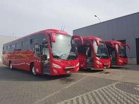 Venta de Buses Volvo Mercedes Scania Volkswagen iveco
