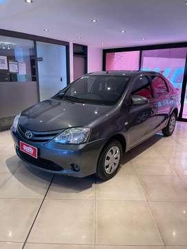 Toyota Etios 1.5 4p XS
