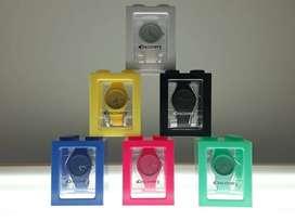 Relojes para dama marca Discovery