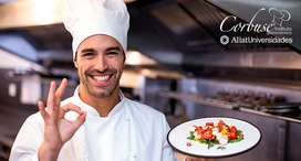 CHEF PROMOTOR IBAGUE