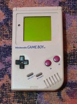 Gameboy clásico