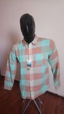 Camisa M Marca Reef