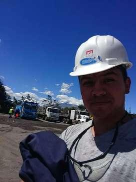Soy ingeniero industrial  con experiencia en producción, procesos y calidad