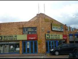 Local oficina CC punto 169