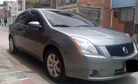 Carro barato Nissan Sentra