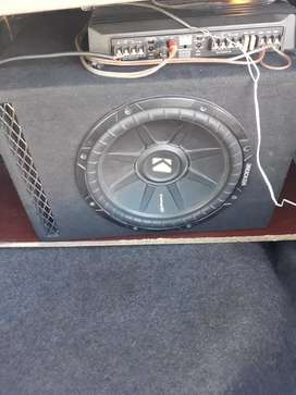 Se vende audio cars