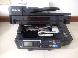 Vendo impresora Epson l575
