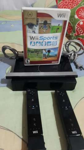 Vendi Nintendo Wii