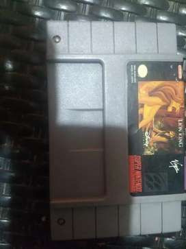Caset de vídeo juego