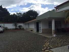 Casa Quinta en Acacias Meta