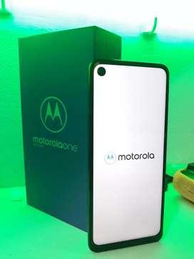 Motorola One Action 128GB 4RAM