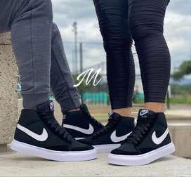 Llegando Nike dúo suela Eva ultraliviana , cosida
