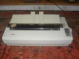 Impresora citizen 200GX USADA