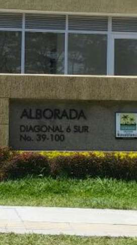 APARTAMENTO CONJUNTO ALBORADA75000