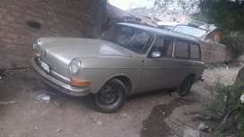 Volkswagen clásico