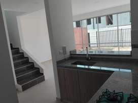 Vendo hermosa Casa en Sol del Bosque Jamindi para estrenar
