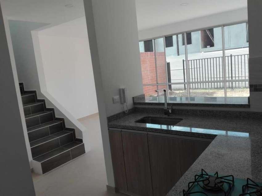 Vendo hermosa Casa en Sol del Bosque Jamindi para estrenar 0