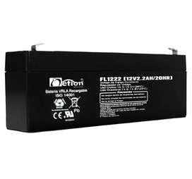 Bateria AGM 12V 2,2Ah Netion 2.2Ah