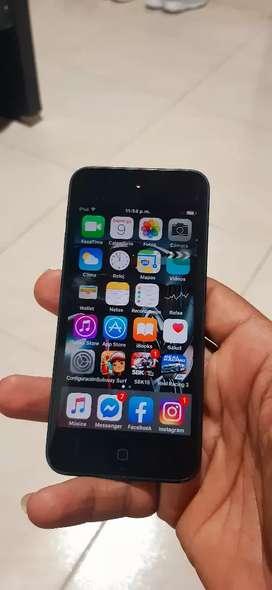Ipod Touch 5 de 32Gb Exelente Estado