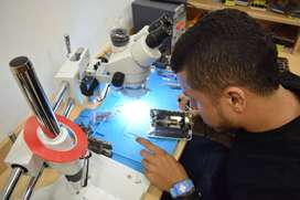 servicio tecnico en micro electronica