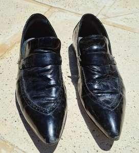 Zapatos hombre Encore. Talle 45. Usados