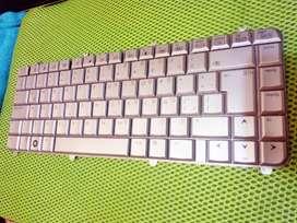 Teclado Original Para Portatil HP DV5 1022-la