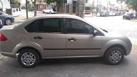 Ford Fiesta Max Amb. mp3 plus