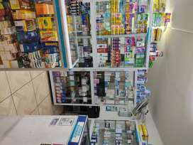 Farmacia-Drogueria