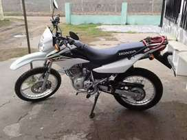 VENDO HONDA XR ...