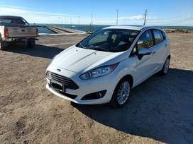 Ford Fiesta Titanium 5p Manual - Años 2015