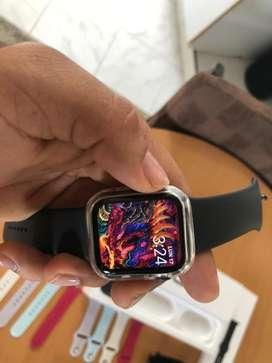 Apple watch serie 4 40mm gps