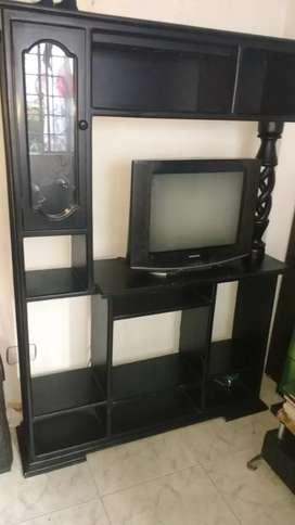 Tv y multimueble