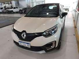 Renault Captur 2.0 Intense 2017