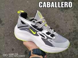Tenis Nike caballero