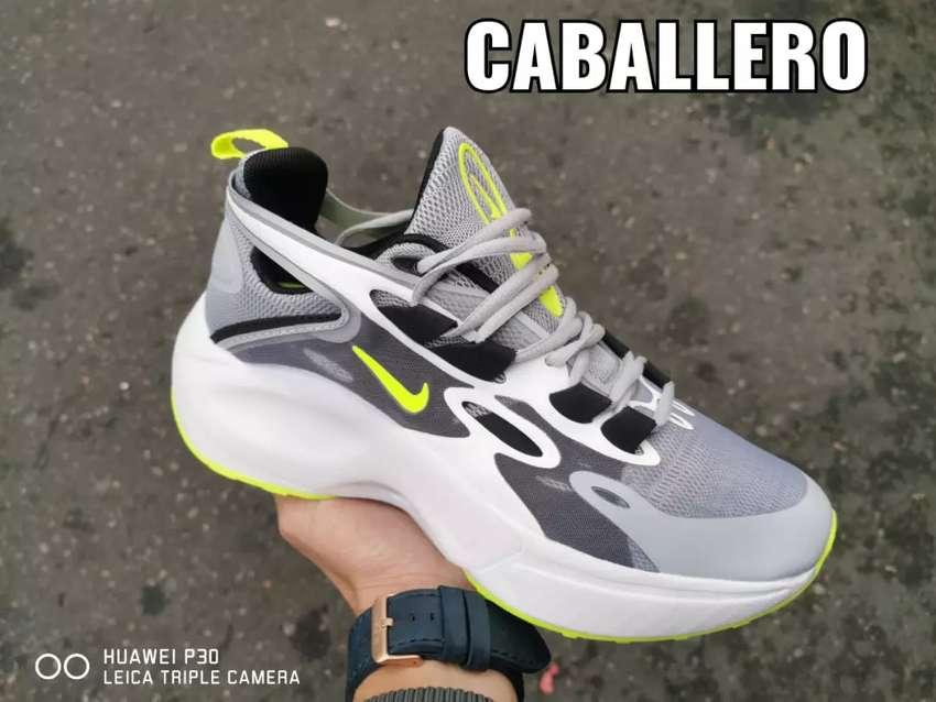 Tenis Nike caballero 0