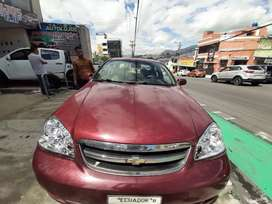 FAROS CHEVROLET OPTRA LIMITED-DESING