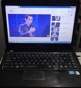 Portátil Dell Inspiron N4110 Core I3