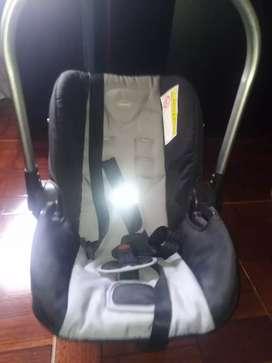 Vendo accesorio car seat