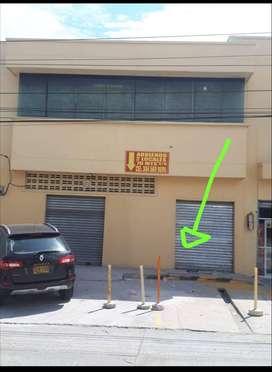 Arriendo Local comercial ideal para ferreteria o tienda de seguridad
