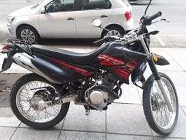 Dueño. Yamaha Xtz 125 año: 2013