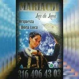 Mariachi Luz de Luna Funza