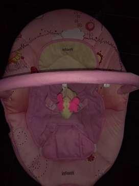 Mecedor de bebe