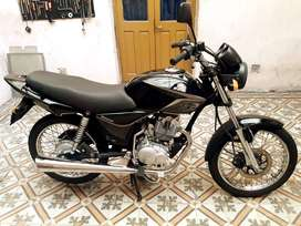 Motomel Cg 150 S2 2015