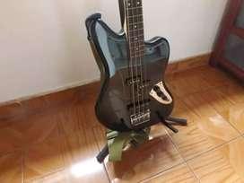 Bajo eléctrico Squier jaguar bass